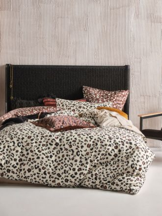 Ayanna Quilt Cover Set