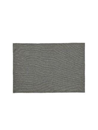 Grey Stripe Tea Towel