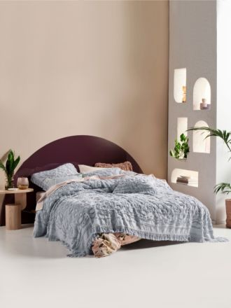 Somers Sky Bed Cover