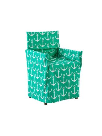Anchors Aweigh Directors Chair Cover