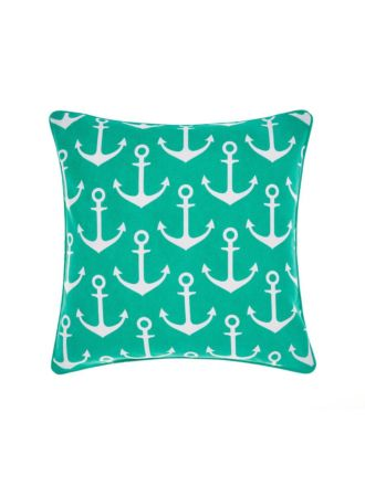 Anchors Aweigh Cushion 50x50cm