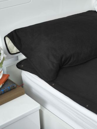 After Tan Co Pillow Protector