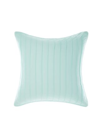 Cameron Aqua European Pillowcase