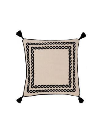 Cavallino Cushion 50x50cm