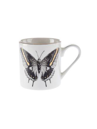 Chimera Butterfly Mug