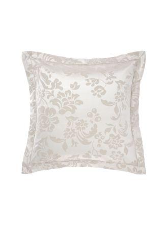 Coralie European Pillowcase