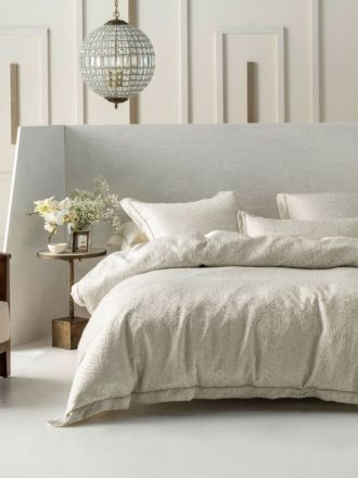 Treviso Quilt Cover Set