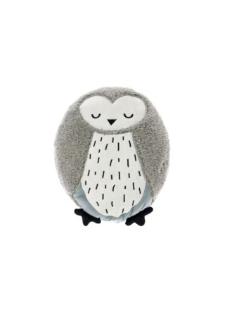 Ollie Owl Novelty Cushion