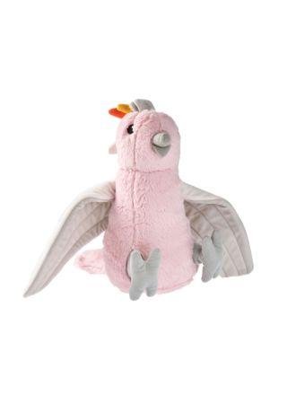Take Flight Cockatoo Novelty Cushion
