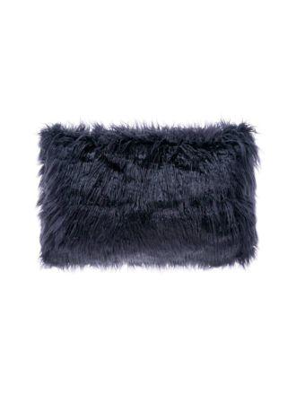 Lark Navy Cushion 35x55cm