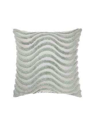 Amadora Smoke European Pillowcase