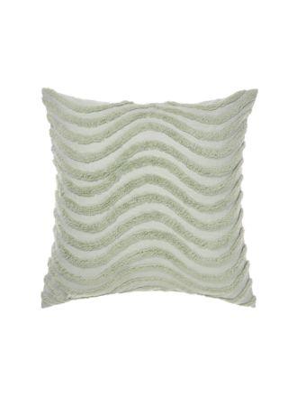Amadora Wasabi European Pillowcase