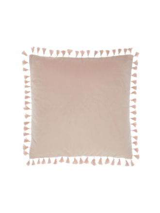 Belmore Pink Champagne Cushion 50x50cm