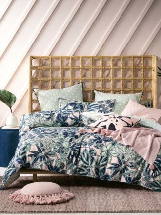 Belongil Quilt Cover Set