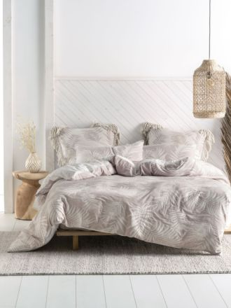 Canyon Quilt Cover Set