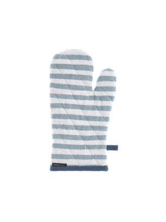 Chandler Blue Oven Glove