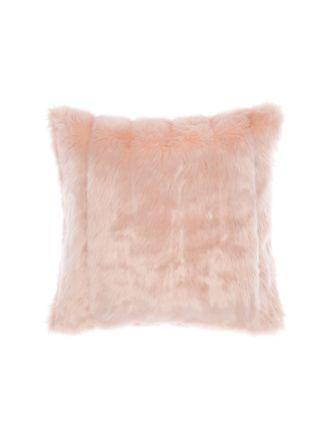 Chanel Peach Cushion 50x50cm