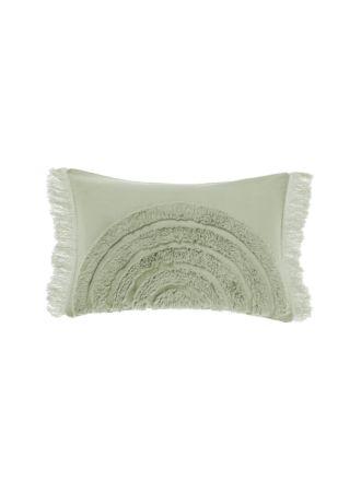 Daybreak Wasabi Cushion 40x60cm