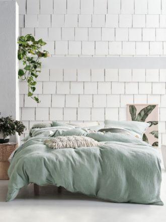 Elysian Stillwater Quilt Cover Set