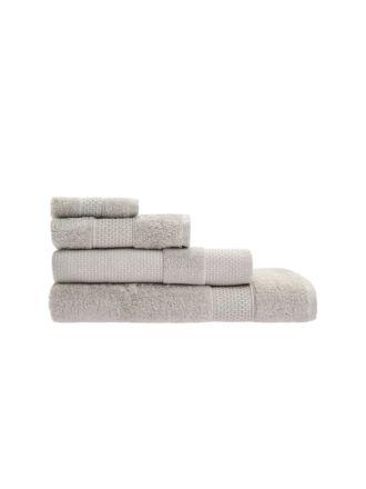 Enver Pumice Towel Collection