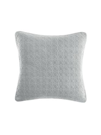 Faith European Pillowcase