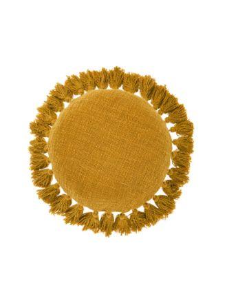 Florida Chai Round Cushion 45cm Round