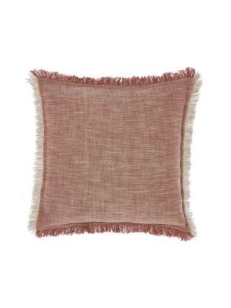 Fresno Cinnamon Cushion 48x48cm