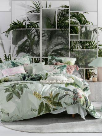 Glasshouse Quilt Cover Set