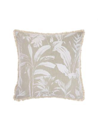 Habitation European Pillowcase