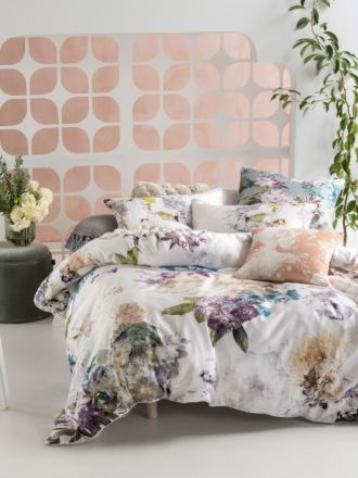 Lena Quilt Cover Set