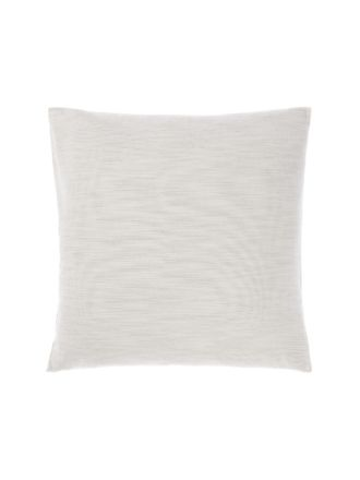 Napier Black European Pillowcase