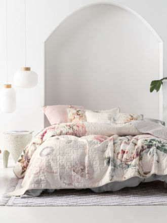 Sansa Coverlet Set