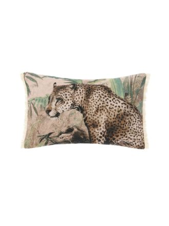 Serengeti Cushion 35x55cm