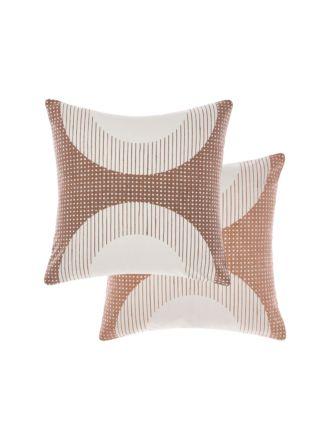Solar Stillwater Cushion 48x48cm