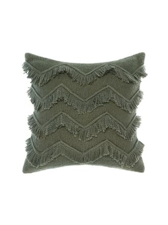 Vanuatu Moss Cushion 45x45cm