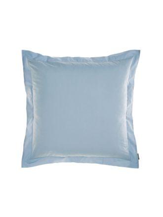 Vienna Blue European Pillowcase
