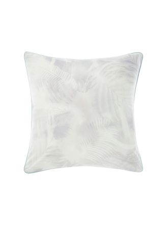 Winter Garden European Pillowcase